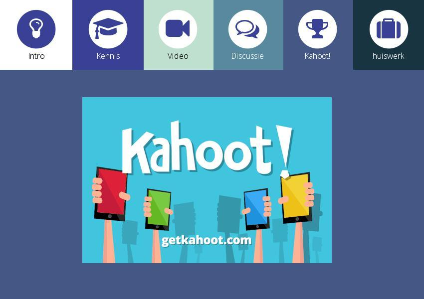Bureau jeugd en media kahoot for Bureau jeugd en media